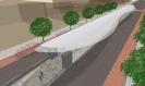 Tratamento Paisagístico estação BRT