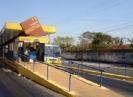 Estação BRT Goiânia