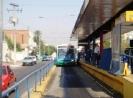 Plataforma ônibus BRT