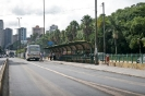 BRT avenida exclusiva