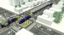 Corredor BRT Leste-Oeste