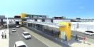 Cruzamento Corredor BRT BR-101 e Corredor Leste-Oeste