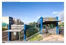 Estação BRT - Vista Externa