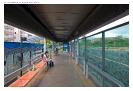 Estação BRT Vista Interan